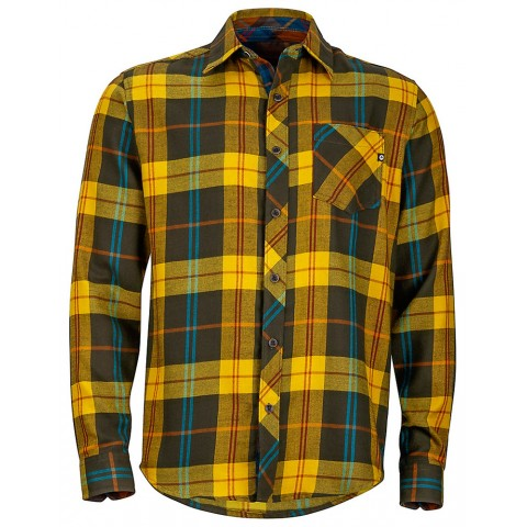 Preview of Anderson Flannel