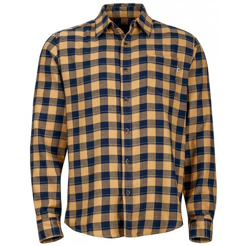 Preview of Bodega Flannel