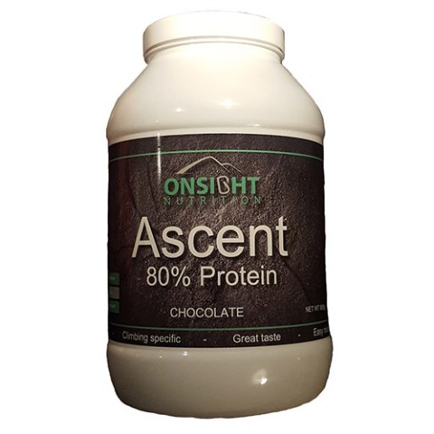 Ascent Protein - 1kg Tub
