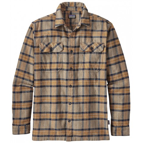Preview of Fjord Flannel Shirt - Last Seasons