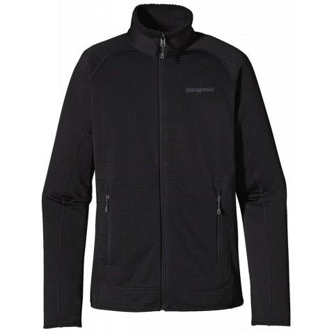 Preview of Womens R1 Full Zip Jacket