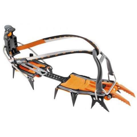Preview of Lynx Crampon