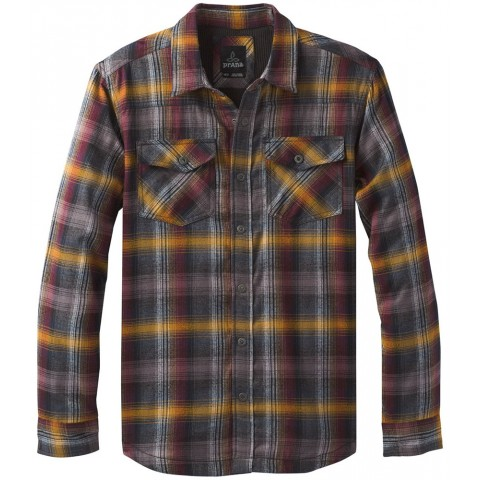 Preview of Asylum Flannel