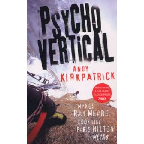 Preview of Psychovertical