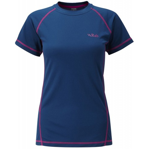 Preview of Womens DryFlo 120 Short Sleeve
