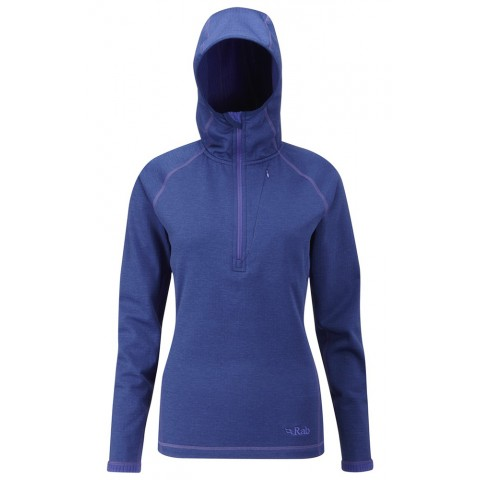 Preview of Womens Nucleus Hoody