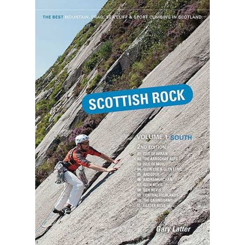 Preview of Scottish Rock Volume 1 - South