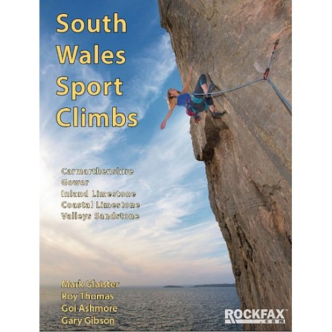 Preview of South Wales Sport Climbs
