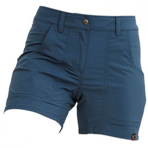 Preview of Womens Mission Shorts