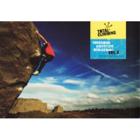 Preview of Yorkshire Gritstone Bouldering Vol.2