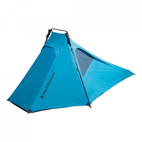 Preview of Distance Tent with Adapter
