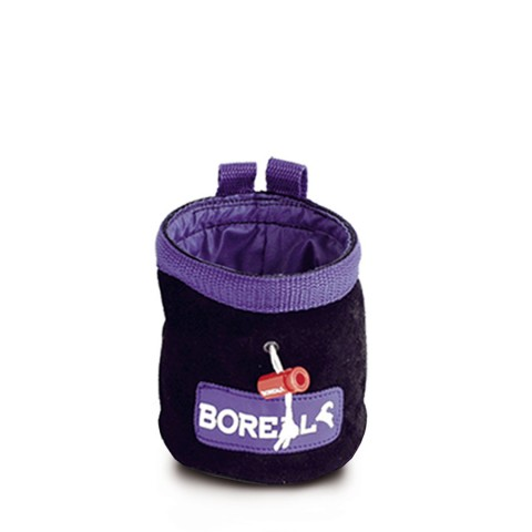 Preview of Purple Chalk Bag