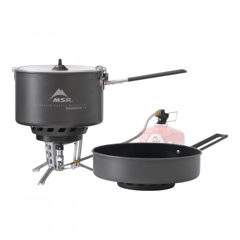 Preview of WindBurner Stove System Combo