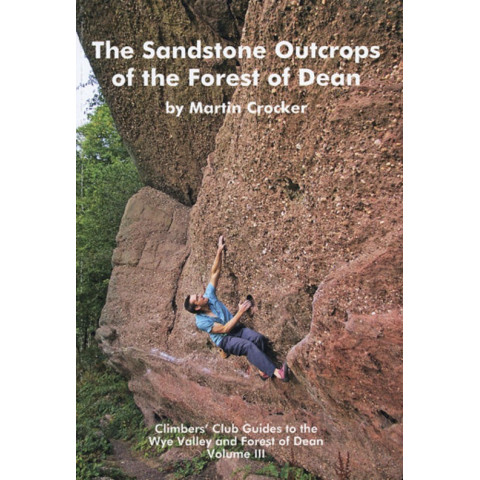 Preview of Sandstone Outcrops of the Forest of Dean