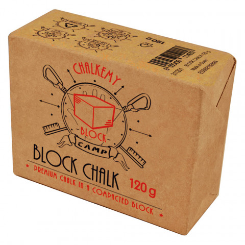 Preview of Block Chalk - 120g