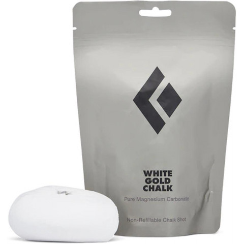 Preview of White Gold Chalk Shot - Refillable
