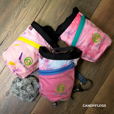 Preview of Dippy Doo Chalk Bag