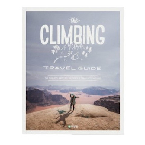 Preview of The Climbing Travel Guide
