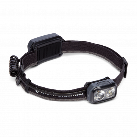 Preview of Onsight 375 Headtorch
