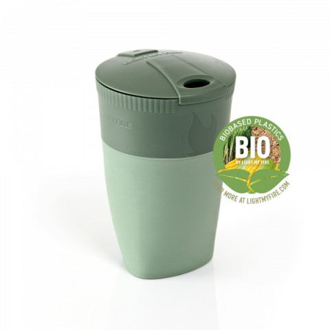 Preview of Bio Pack-up-Cup