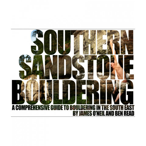 Preview of Southern Sandstone Bouldering