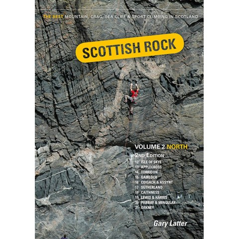 Preview of Scottish Rock - Volume Two - North