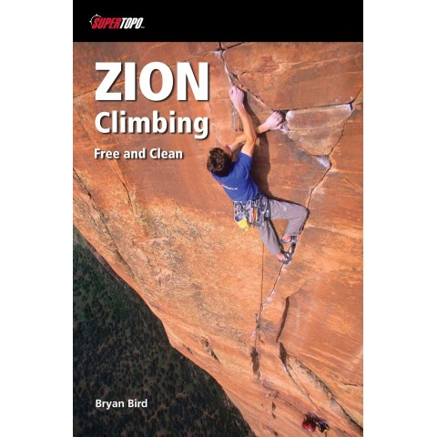 Preview of Zion Climbing: Free & Clean