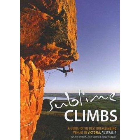 Preview of Sublime Climbs