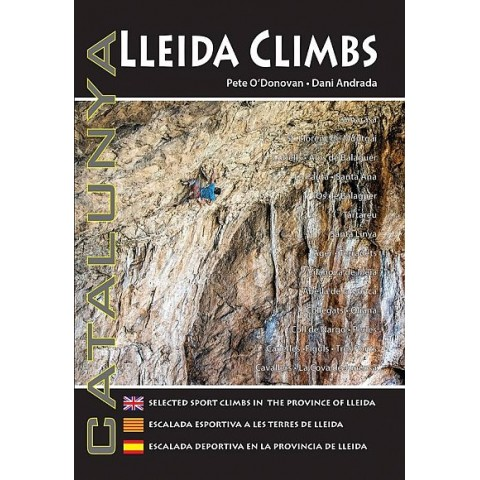 Preview of Lleida Climbs - Catalunya