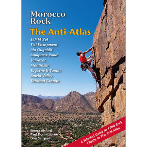Preview of Morocco Rock: The Anti - Atlas
