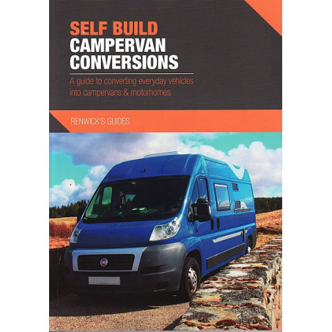 Preview of Self Build Campervan Conversions - A Guide to Converting Everyday Vehicles