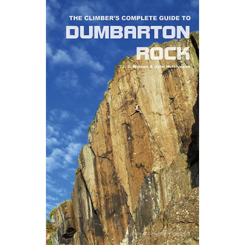 Preview of The Climber's Complete Guide to Dumbarton Rock