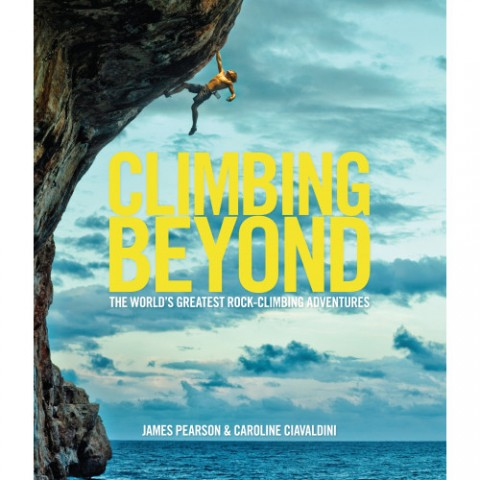 Preview of Climbing Beyond