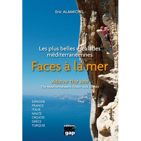 Preview of Faces a la Mer - Above the Sea