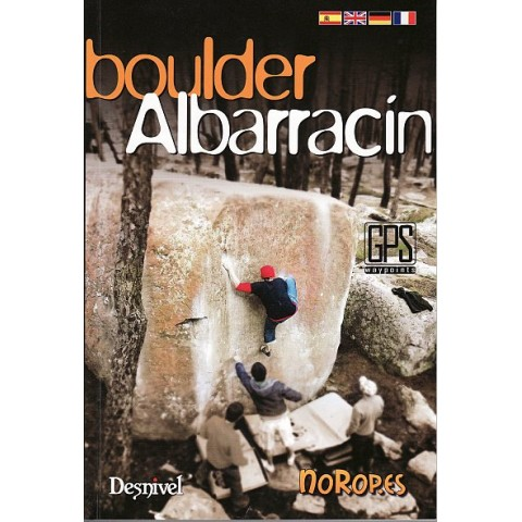 Preview of Boulder Albarracin