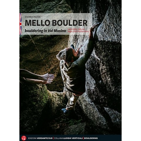 Preview of Mello Boulder (Aug 2018 Edition)