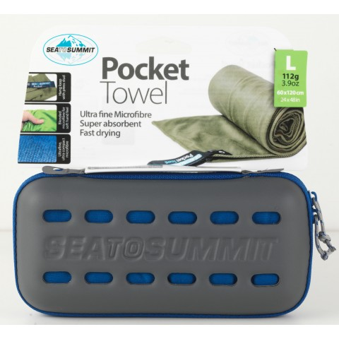 Preview of Pocket Towel