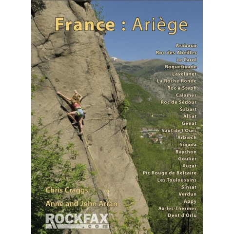 Preview of France: Ariege