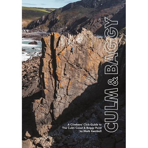 Preview of Baggy Point & The Culm Coast