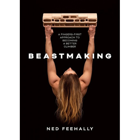 Preview of Beastmaking: A fingers-first approach to becoming a better climber