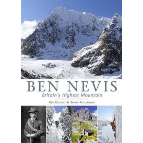 Preview of Ben Nevis - Britain's Highest Mountain