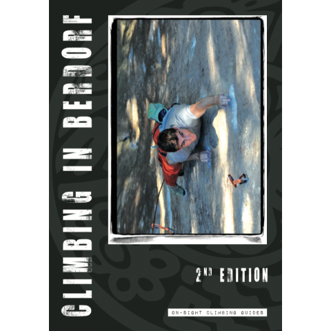 Preview of Berdorf Climbing Guide (Luxembourg)
