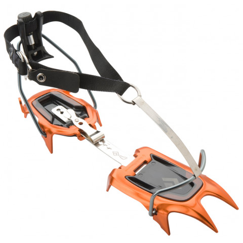 Preview of Neve Crampon