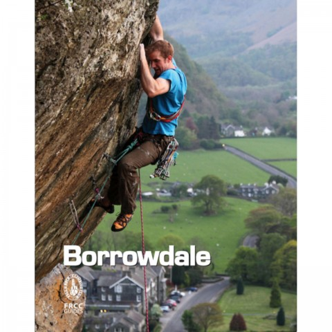 Preview of Borrowdale