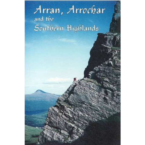 Preview of Arran, Arrochar and the Southern Highlands
