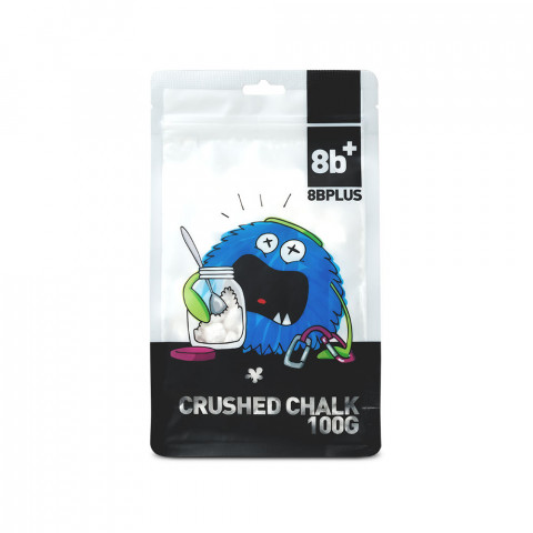 Preview of Crushed Chalk