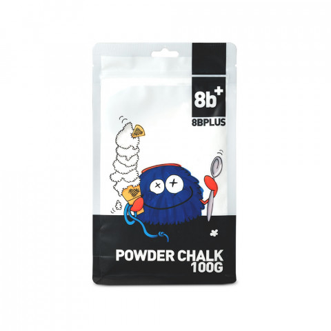 Preview of Powdered Chalk
