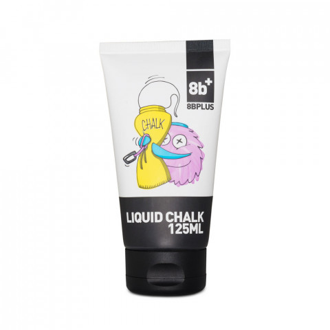Preview of Liquid Chalk