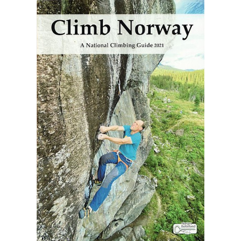 Preview of Climb Norway