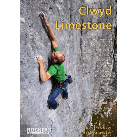 Preview of Clwyd Limestone